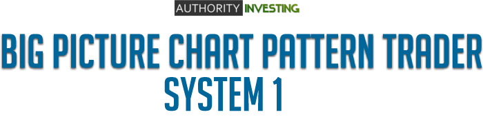 Big Picture Chart Pattern Trader System 1