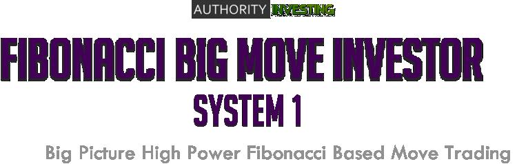 FIBONACCI BIG MOVE INVESTOR